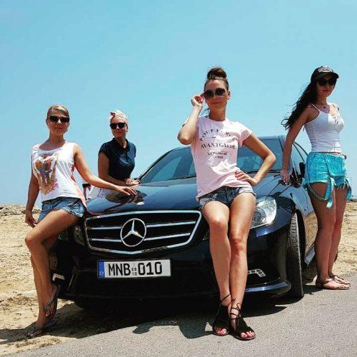 AiDA Mercedes-Benz